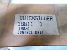 OEM Mercruiser Quicksilver Ignition Control Module Part Number 18811T 1