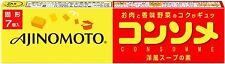 Japanese Seasoning Ajinomoto Consommé Western-style Soup Free Shipping