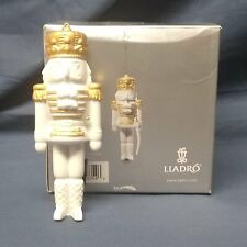 Lladro Nutcracker Ornament
