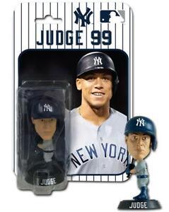 Aaron Judge New York Yankees First Series Mini Bobblehead MLB