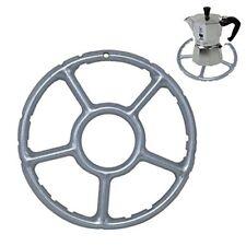 Tome Alliage Multi-fonction gaz Anneau Réducteur dessous de plat Cuisinière Plaque de cuisson Cuisinière chaleur SIMM