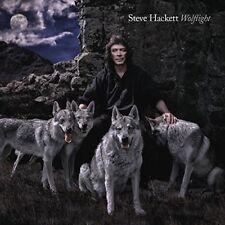 Steve Hackett - Wolflight [New CD] UK - Import