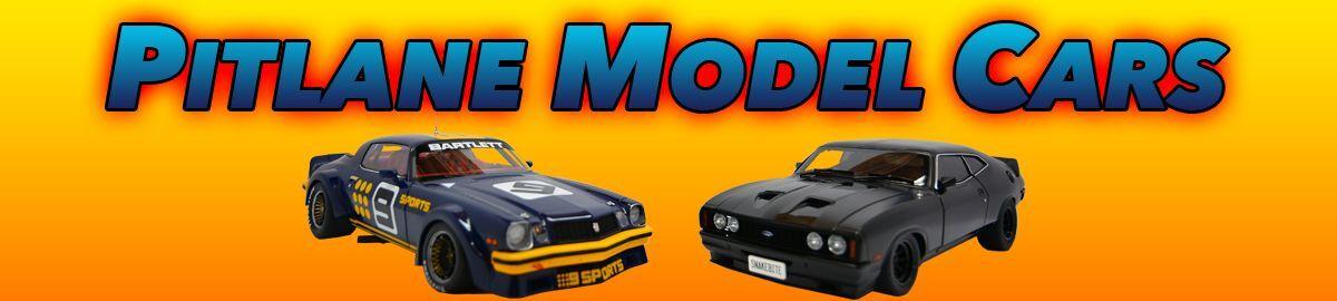 Pitlane Model Cars