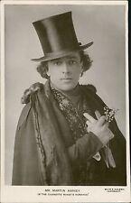John Martin Harvey. English Stage Actor. Cigarette Maker's Romance .  RL.72