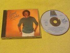 Lionel Richie Lionel Richie 1983 CD Album Motown Funk Soul – Germany (MCD06007MD