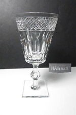 """Hawkes Crystal Stem 6015 DONISEL 7 7/8"""" Water Goblet(s), Excellent !!"""