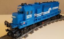 Lego Train Custom Conrail GP40 -----Please Read Item Description-----