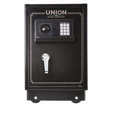 1.51 cu. ft. Solid Steel Digital Floor Safe Valuables/Guns/Documents Very Heavy