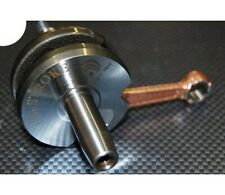Tuning Kurbelwelle mit 2mm mehr Hub Zenoah / CY
