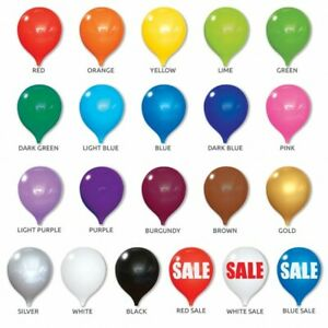 Permashine 13 Inch Replacement Balloons