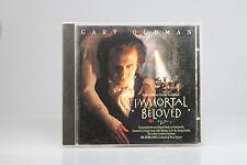 """""""IMMORTAL BELOVED"""" ORIGINAL MOTION PICTURE SOUNDTRACK"""