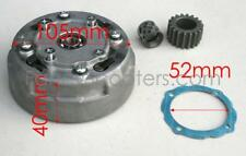 18 TEETH SEMI AUTO CLUTCH E-22 50CC -125CC ENGINE ATV,DIRT BIKE,GO KART TYPE 90
