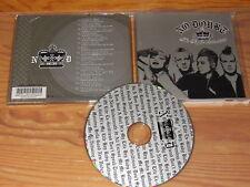NO DOUBT - THE SINGLES 1992-2003 / ALBUM-CD 2003