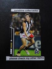 2007 SELECT CHAMPIONS AFL CARD NO.44 DANE SWAN COLLINGWOOD
