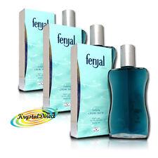3x FENJAL Classic Luxury CREME BATH Oil Soak 125ml
