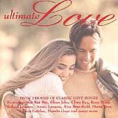 Ultimate Love - Various Artists (1994 Double CD Album)