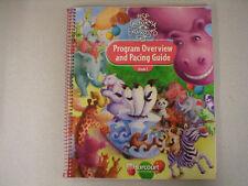 HSP California Excursions Grade 1 Program Overview Guide 01253794976