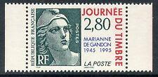 STAMP / TIMBRE FRANCE NEUF N° 2934 ** JOURNEE DU TIMBRE MARIANE DE GANDON CARNET
