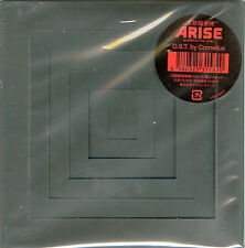 ANIME SOUNDTRACK (CORNELIUS)-GHOST IN THE SHELL: ARISE O.S.T.-JAPAN CD G50