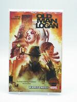 Wolverine Old Man Logan Vol 0 Warzones NM Free Shipping