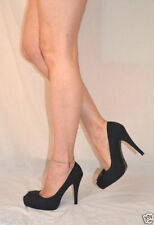 New Look Stiletto Court Standard Width (D) Heels for Women