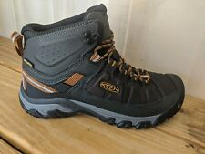 Keen Men's Targhee EXP Mid Waterproof Hiking Boot