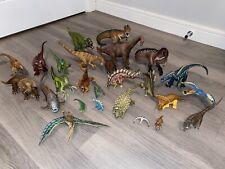 Massive Schleich Dinosaurs Bundle