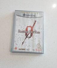 Resident evil zero Nintendo Gamecube ⭐OZ SELLER GET IT FAST