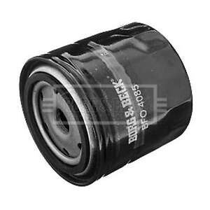 Fits Ford Capri MK3 2.8 Super Injection Borg & Beck Screw-On Spin-On Oil Filter