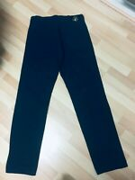 NWOT MENS VERSACE COUTURE MADE in ITALY Chino Jeans DarkNavy W32 L34 H8 RRP£699.