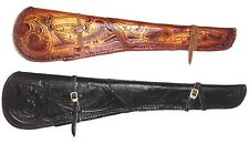 LEATHER SCABBARDS FROM MEXICO-NEW!