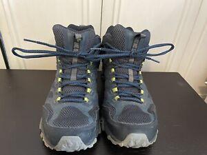 Merrell Mens Hiking Boots Waterproof, Insulated, UK 11.5 EU 46.5