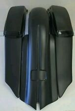 """Custom 6/"""" Stretched Summit Replacement Rear Fender Harley Touring RoadKing Fiber"""