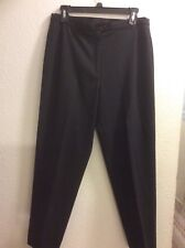 Smooth Women's Dress Pants Size 10 Petite Made In Usa
