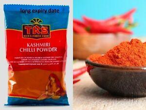 Kashmiri Chilli Powder TRS Deggi Mirch Premium Quality Fast & Free Delivery