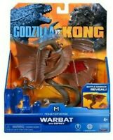 Monsterverse - Godzilla vs Kong 15cm Hollow Earth Monsters Warbat Action Figure