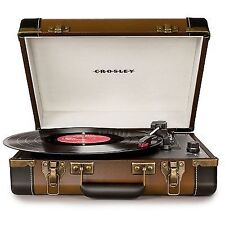 Crosley 78RPM Home Record Players & Turntables