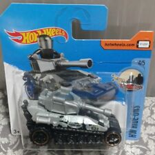 MODELLINO HOT WHEELS SCALA 1:64   TANKNATOR