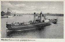 AK gel. Ostseebad Peenemünde 1941 TRAGHETTO Pomerania (ak1390)