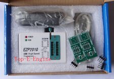 new JHW2013 EZP2010 High Speed 24 25 93  EEPROM USB SPI Programmer for car-U69