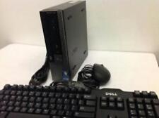Dell Optiplex 790 USFF Desktop PC Windows 7 Pro I3-2120 3.30GHZ 500GB 4GB