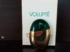 Volupte by Oscar De La Renta 0.25oz/ 7ml PURE PARFUM PURSE SPRAY CASE REFILLABL
