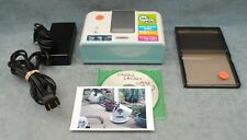 CANON SELPHY CP510 DYE TRANSFER 4X6 PERSONAL PRINTER - NO DRIED OUT INK! (#2)