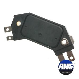 New Ignition Module For Chevy Pontiac Olds Buick D1906 - 1190357 - LX301
