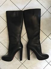 Louboutin Mirabelle Knee High Boots (Size EU 40, read desc. before purchase)