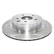 Disc Brake Rotor Rear Auto Extra AX31387