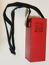 New Listingleica Geb171 External Battery For Total Station And Gps Holds Good Charge