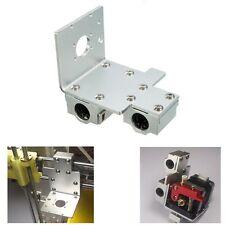 3D Printer Reprap Prusa i3 Parts X Axis Printing Head X Metal Exturder Carriage