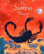 The Scorpio Woman (Astrology for Women)