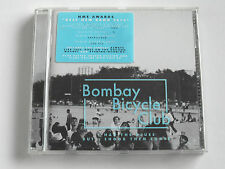 Bombay Bicycle Club - I Had The Blues But I Shook Them (CD Album) Used Very Good